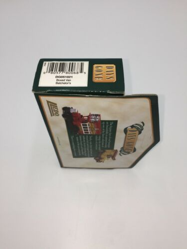 Boxed Lledo Days Gone Diecast Boxed Van - Batchelor's Tinned Peas | Image 2