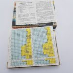 Vintage 1967 Battleships by Waddington's - Used in Poor Condition   Image 5