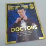 UK Doctor Who 50 Years THE DOCTORS Magazine (2013) NM Essential Guide | Image 1