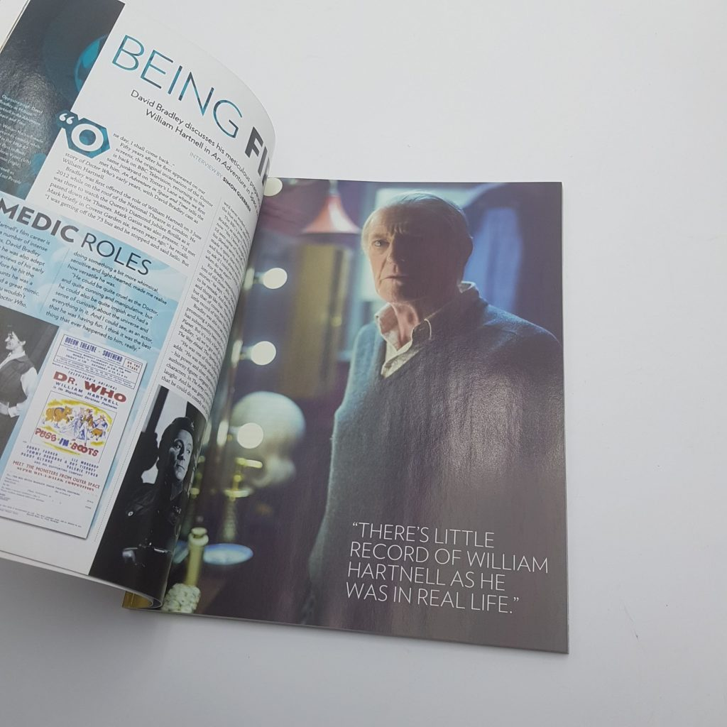 UK Doctor Who 50 Years THE DOCTORS Magazine (2013) NM Essential Guide | Image 6
