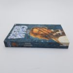 Doctor Who DEMONTAGE by Justin Richards (1999) BBC Books EDA VGC-NM | Image 2