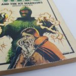 Doctor Who and the Ice Warriors by Brian Hayles (1976) 1st Edition TARGET PB | Image 3
