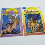 Hawkmoon Jewel In The Skull Issues 3 & 4 (1986) US First Comics VG-NM   Image 1