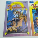 Hawkmoon Jewel In The Skull Issues 3 & 4 (1986) US First Comics VG-NM   Image 2