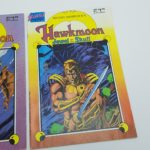 Hawkmoon Jewel In The Skull Issues 3 & 4 (1986) US First Comics VG-NM | Image 9