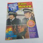 FILM REVIEW UK Movie Magazine April 1983 BEASTMASTER - CANNON & BALL | Image 1