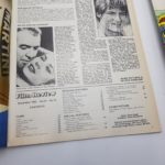 FILM REVIEW UK Movie Magazine Dec. 1983 The Lonely Lady & Krull [VG+] | Image 5