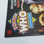 Doctor Who Magazine Issue 220 Dec. 1994 Frontios & Peter Purves VG-NM   Image 7