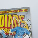GUARDIANS OF THE GALAXY Comic Issue 50 July 1994 Foil Cover NEAR MINT | Image 9
