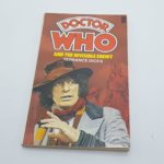Doctor Who and the Invisible Enemy Target Book 4th Ed. 1984 UK RRP £1.95 | Image 1