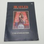 BEATLES ANNIVERSARY It Was 20 Years Ago Today (1982) Bill Harry - Magazine | Image 1