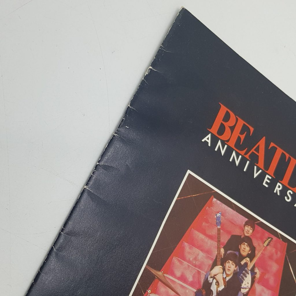 BEATLES ANNIVERSARY It Was 20 Years Ago Today (1982) Bill Harry - Magazine | Image 8