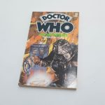Doctor Who THE MUTANTS Target Book 5th Ed. 1984 UK RRP £1.95 NM   Image 1