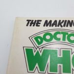 THE MAKING OF DOCTOR WHO Terrance Dicks Target Book 4th Ed. 1986 UK   Image 6