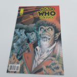 Doctor Who Classic IDW Issue #6 May 2008 1st Printing THE STAR BEAST   Image 1