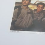 GHOSTBUSTERS 10x8 Colour Film Promo Card Photograph (1984) UK ANABAS AK765 | Image 3
