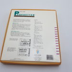 PAGESETTER Desktop Publishing System (1989) Commodore Amiga GOLD DISK | Image 8