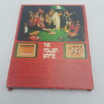 Vintage UK 1970's THE POWER GAME Logic Game (1975) Angel Toy Group | Image 8