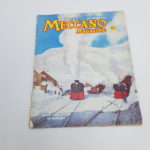 2x MECCANO Magazines 1962 Vol. 47 Issues 1 & 12 - Model Making | Image 3