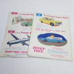 2x MECCANO Magazines 1962 Vol. 47 Issues 1 & 12 - Model Making | Image 5