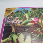 Falcon 1000 Piece Harmony Deluxe Jigsaw Puzzle SUMMER BASKETS (1997) | Image 2