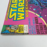 UK Vintage Star Wars Weekly Comic Issue #46 Dec 20th 1978 Marvel Comics | Image 3