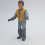 The Real Ghostbusters Fright Features PETER VENKMAN Action Figure (1989) Kenner | Image 1