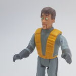 The Real Ghostbusters Fright Features PETER VENKMAN Action Figure (1989) Kenner | Image 3