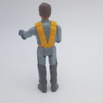 The Real Ghostbusters Fright Features PETER VENKMAN Action Figure (1989) Kenner | Image 5