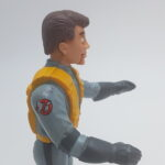 The Real Ghostbusters Fright Features PETER VENKMAN Action Figure (1989) Kenner | Image 6
