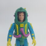 The Real Ghostbusters RAY STANTZ Super Fright Features Action Figure (1986) Kenner | Image 2