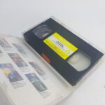 Doctor Who An Unearthly Child BBC Video VHS (1990) UK PAL BBCV4311 | Image 4