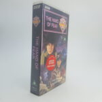 Doctor Who THE HAND OF FEAR Video VHS BBC [Season 14] UK PAL | Image 2