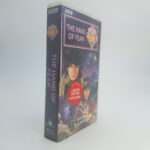Doctor Who THE HAND OF FEAR Video VHS BBC [Season 14] UK PAL | Image 3