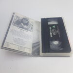 Doctor Who THE HAND OF FEAR Video VHS BBC [Season 14] UK PAL | Image 5