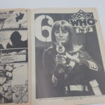 Doctor Who Weekly #29 30th April, 1980. Sound Effect LP & Dogs of Doom [G+] | Image 8