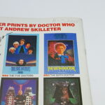 Doctor Who Monthly Magazine #95 Dec. 1984 Terrance Dicks Interview [VG] | Image 5