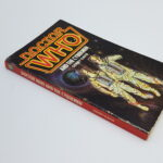 Doctor Who AND THE CYBERMEN (1982) 4th Ed. Target Paperback [VG+] Moonbase   Image 2