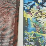 Doctor Who Magazine Special THE AGE OF CHAOS by Colin Baker (1994) UK Marvel [G+] | Image 5